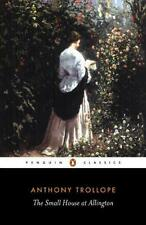 The Small House at Allington (Classics), Anthony Trollope   Paperback Book   978
