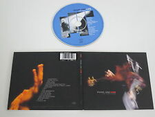 PEARL JAM/LIVE ON TWO LEGS(EPIC 492859-2) CD ALBUM