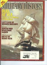 Military History magazine February 1997