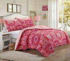 Duvet Cover Sets King Size Double Single Super Bedding Designer New Floral Quilt