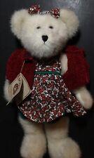 "Boyds Bears 904091 13"" Erica Cherrybeary"