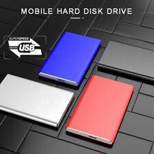 Disco duro externo portátil digital de 1 TB 2.5 pulgada para PC portátil