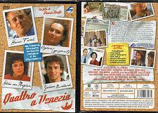 QUATTRO A VENEZIA - DVD (NUOVO SIGILLATO)