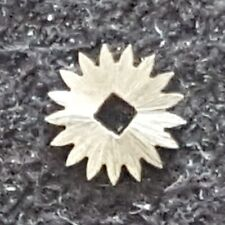 Omega Caliber 440 Part Number 1101 (Crown Wheel)