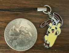 New Pokemon Plusle Cell Phone Charm Strap