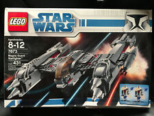 Star Wars Lego 7673 Magna Guard Starfighter New