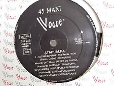 "MAXI 12"" ATAHUALPA Ultimo imperio 312215"