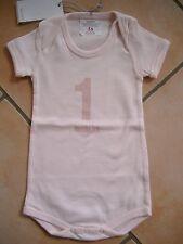 (x187) Imps & Elfs Baby Body tutine senza gambe + STAMP & logo ricamate gr.56