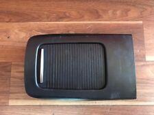 original BMW E92 Ablagefach mit Rollo Mittelkonsole Fond schwarz 51 16 6 963 913