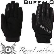 Buffalo Trail Motorcycle Waterproof Gloves Breathable Windproof Motorbike Bike