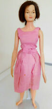 Vintage 1960's Remco Judy Littlechap in Tagged Dress