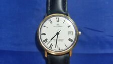 Vintage Bucherer Automatic Officially Certifield Chronometer Men's Watch