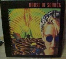 House of Schock Lp Go-Gos