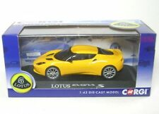 Lotus Evora S (solar yellow)