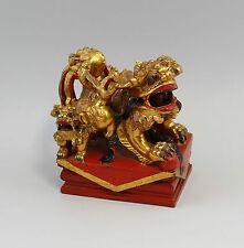 Fo-Hund Stein Tempelwächter China 99839047
