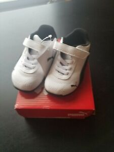 Puma Toddler Boys Shoes Size 5c New