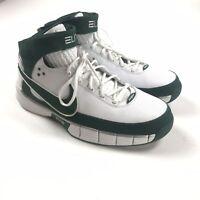 Nike Air Huarache Elite TB Basketball Shoes 316905-131 Deep Forest Mens Size 17