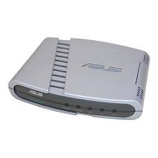 Asus Router Adsl Adaptador de CA no aam6000ev