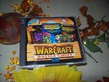 World of Warcraft Battle Chest 2 CD versione Top rarità gioco Top