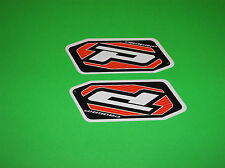 PRO GRIP GLOVES PANTS JERSEY GOGGLES GRIPS MOTOCROSS BICYCLE STICKERS DECALS
