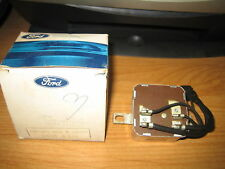 NOS 1972 Ford Torino Rear Window Defroster Relay