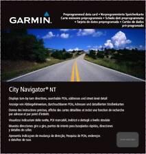 Garmin City Navigator nórdicos Mapa Completo De Tarjetas Sd - 010-10691-03