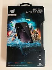 LifeProof Fre Series WaterProof Case Cover For Apple iPhone 6/6s Black