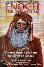 Enoch The Ethiopian: The Lost Prophet of the Bible Paperback 2014