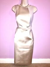 Ladies Ivory Coast Cocktail Party Evening Dress size 12