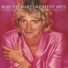 Rod Stewart - Greatest Hits Vol 1 [New Vinyl] UK - Import