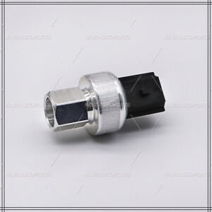 AIR CONDITIONER A/C SYSTEM PRESSURE SWITCH / TRANSDUCER FOR FORD EDGE, F-150