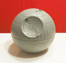 Star Wars Rogue One Death Star Movie Popcorn container from Peru (Spanish) RARE!