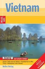 Niederländische Reiseführer & Reiseberichte über den Vietnam