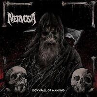 Nervosa - Downfall Of Mankind [CD]