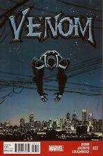 VENOM #37 VF//NM MARVEL COMICS 2011 DIRECT EDITION