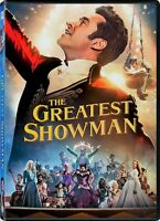 The Greatest Showman DVD - BRAND NEW!