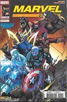 Marvel Universe N°3 (couverture 2 sur 2) -Panini-Marvel Comics Octobre 2015-Neuf
