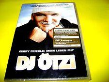 DJ ÖTZI - GERRY FRIEDLE MEIN LEBEN MIT NEU & VERSIEGELT DVD eBay Shop 111austria