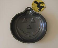 Halloween Pumpkin Face Cake Pan Jack O Lantern