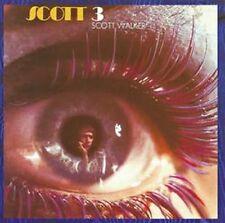 Scott Walker - Scott 3 (NEW CD)