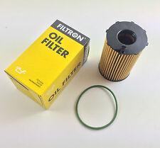 Ölfilter Filtron Made in EU Audi A4 A5 A5 A7 A8 Q5 3.0 TDI Porsche VW 3.0 Diesel