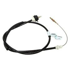 For Ford Mustang 1979-1995 BBK Adjustable Clutch Cable