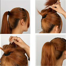 2017 Bump Up Inserts Hair Comb Hair Clip Styler Bumpits Ponytail Bouffant Tool