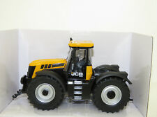 Britains 42762 JCB 3230 Fastrac Tractor 1:3 2 New Boxed for