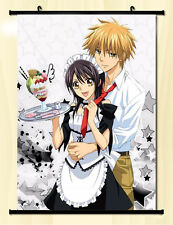 "21""Anime Kaichou wa Maid-sama new Home Decor Poster Wall Scroll Gift Collection"