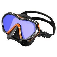TUSA M2001sqb Paragon Scuba Diving Mask White for sale online