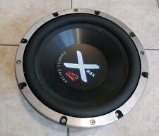 "Subwoofer MDS X-MAX Fanatic 10"" 800W 25cm"