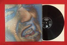JOE COCKER SHEFFIELD STEEL 1982 6313358 VG+ VINYL 33T LP