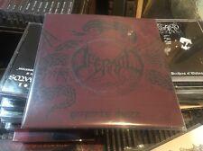 "Ofermod Serpents Dance 7""EP Funeral mist,Ondskapt,Valkyrja,Mortuus,Marduk"
