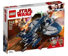 LEGO STAR WARS 75199 General Grievous Combat Speeder (New sealed)